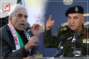 خاص عكس التيار: عدنان الضميري يطالب المركزية بمعاقبة محافظ غزة ابراهيم أبو النجا