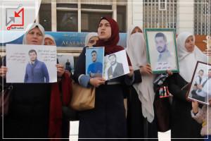 5 آلاف أسير فلسطيني يطالبون بالحماية في ظل وباء كورونا والسلطة تتجاهل قضيتهم