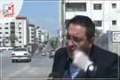 مواطن فلسطيني : قبل ما تقلي الزم بيتك .. اسألني شو بلزم بيتك؟