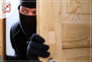 مجهولون يسرقون منزل المواطنة نازك عودي في قلقلية