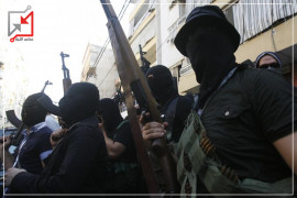 اشتباك مسلح في  كفر عقب  ومدخل مخيم قلنديا ووقوع اصابات
