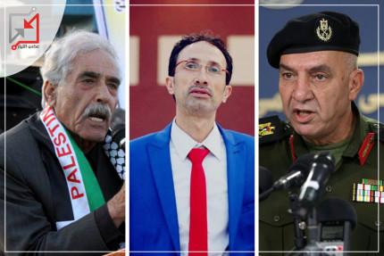 الكاتب فهمي شراب يرد على تحريض عدنان الضميري ضد محافظ غزة إبراهيم أبو النجا