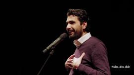 مجرد رأي .. بقلم الكوميديان علاء أبو دياب