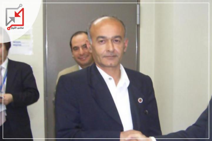 فايز سويطي : شوفوا قصر عزام الاحمد