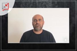 الناشط نزار بنات : الحكومة والعمال وثالثهما كورونا..