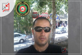 ضابطين في الأمن الوطني يعتدون على المواطن احمد نملر في رام الله