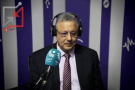 محافظ طولكرم عصام أبو بكر