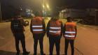 لجنة الطوارئ صاحبة التنظيم المتفرد تعتدي على أحد المواطنين