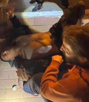 طعن اثنين من عساكر الأمن الوطني على حاجز في قرية النبي صالح
