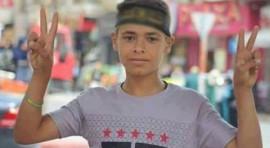اطلاق النار على المواطن/ صبحي علي أبو كويك