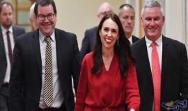 حكومية نيوزيلندا قررت اقتطاع 20% من رواتب وزرائها لصالح متضرري كورونا