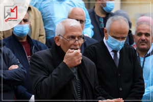 محافظ بيت لحم: سنتخذ إجراءات مشددة في التعامل مع موضوع عمال الداخل