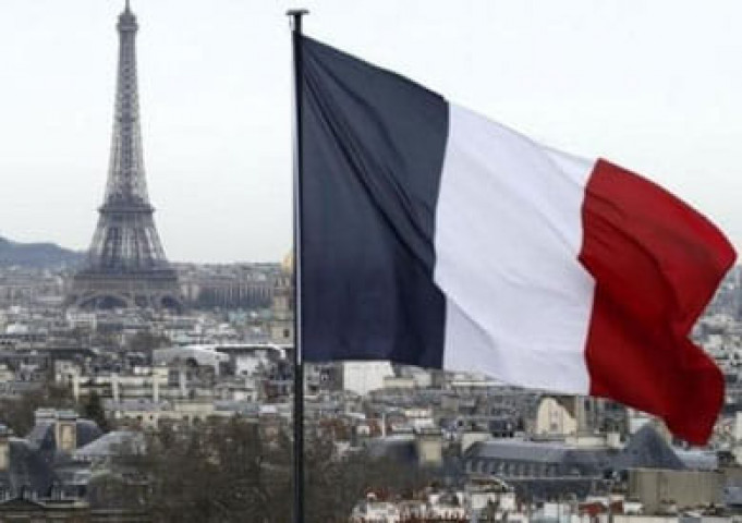 #مليون_يورو تسلمتها السلطة اليوم من دولة فرنسا