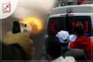 مجهولون يطلقون النار على المواطن محمد سمارة في طوباس