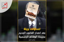 تساؤلات بريئة بعد قانون تقاعد الوزراء الجديد الذي نشر في جريدة الوقائع الرسمية في ظل جائحة كورونا !!