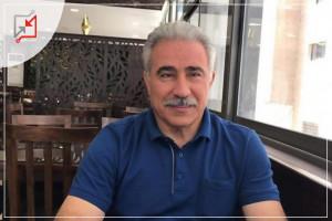 حسام خضر : مَنْ يدير هذه الادارة المهزله؟!!!