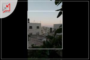 إطلاق نار مباشر خلال شجار عائلي في جبل كرباج داخل المنطقة الجنوبية بمدينة الخليل قبل الإفطار بلحظات .