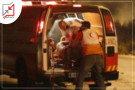 إصابة سيدة بعيار ناري في مخيم الفارعة بمحافظة طوباس .