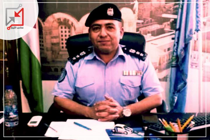 الناطق باسم الشرطة يقلب الرواية الحقيقية في قضية اعتقال الصحفي انس حواري