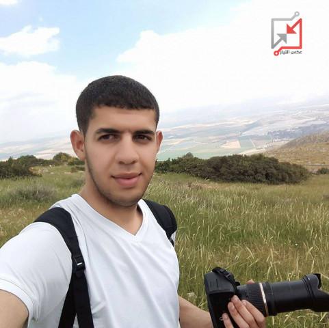 الأجهزة الأمنية تعتقل الصحفي أنس حواري