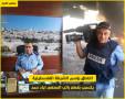 الناطق بإسم الشرطة الفلسطينية يتسبب بقطع راتب الصحفي اياد حمد