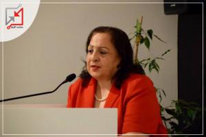 وزيرة الصحة : ندعو للتعايش مع فيروس كورونا ولا  يوجد لدينا توصية بتمديد العمل بحالة الطوارئ