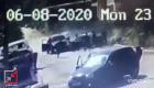 اطلاق نار على مركبة يستقلها مواطنين في نابلس أدى الى وفاة اثنين واصابة ثالث بجراح خطيرة
