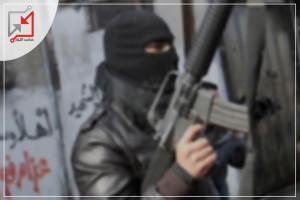 مسلحون مجهولون يطلقون النارعلى منزل المواطن رزق دنديس في الخليل