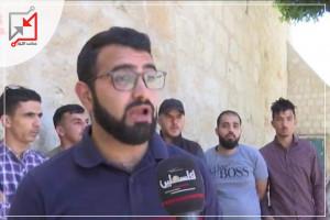 المخابرات العامة تستدعي الناشط في الحراك العمالي موسى معلا للمقابلة غداً