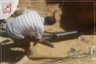 مجهولون يسرقون كوابل كهرباء وادوات لتعود للمواطن جمال حمدان في طولكرم .