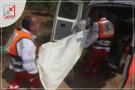 العثور على جثة امرأة داخل بئر في جنوب نابلس