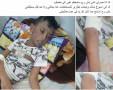 معقول وزيرة الصحة ماوصلتها رسالة الطفل مياس