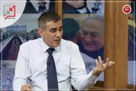 بالفيديو : ناصر اللحام يحرض على الموظفين .