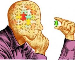 التفكير بدون حدود او السيطرة على العقل