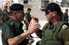 الأجهزة الأمنية الفلسطينية قامت بتسليم سبعة صهاينة