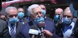 خلال جولته قبل أيام عباس موجة جديدة من كورونا ستصيبا خلال الفترة القادمة