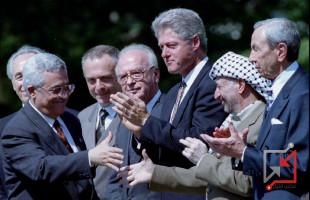 قبل توقيع اتفاقية أوسلو لم يتلقى منتسبو منظمة التحرير رواتب لـمدة 18 شهرا حتى