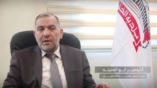 رئيس بلدية الخليل: الإغلاق غير مطروح ومن يريده عليه تقديم احتياجات الناس