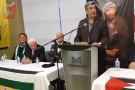 استقالة أمين سر حركة فتح في كندا بسبب ضغوطات