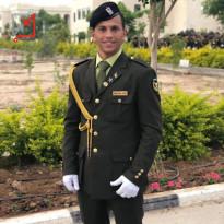 ملازم أول أمن وقائي يخالف القانون #ليلة_زفافه