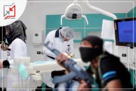 مجهولون يطلقون النار على عياد أسنان تعود ملكيتها للمواطن/ تيسير محمد أبو شرخ