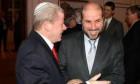 الهباش يتحدث عن  إمكانية وجود بديل للسلطة الفلسطينية