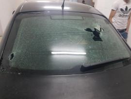 مجهولون يطلقون النار على مركبة مواطن في الخليل