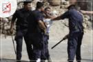 عناصر من الاجهزة الأمنية تعتدي على المواطن/ أسيد عبد الحميد شايب في طولكرم