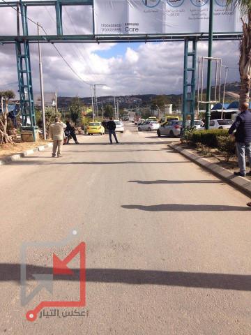 الأجهزة الأمنية الفلسطينية  تسلم ثلاث إسرائيليين