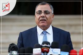 ابراهيم ملحم: الحكومة تقرر استثناء المنشات والمحال التجارية الصغيرة من الاغلاق