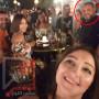 طارق عباس يلهو بين النساء والخمر من أموال الدولة