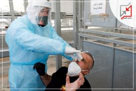 وزارة الصحة: مختبر رام الله يستطيع الاستمرار في الفحوصات لأسبوع فقط