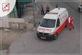 مجهولون يعتدون على المواطن واصف رضوان في بيت لحم .