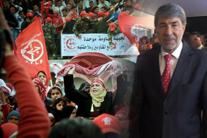 الجبهة الشعبية تدعوا الى محاسبة السفير الفلسطيني ابراهيم الزبن
